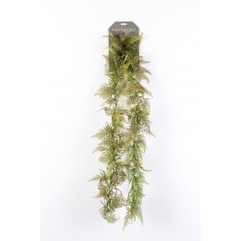 Artificial Asparagus Garland