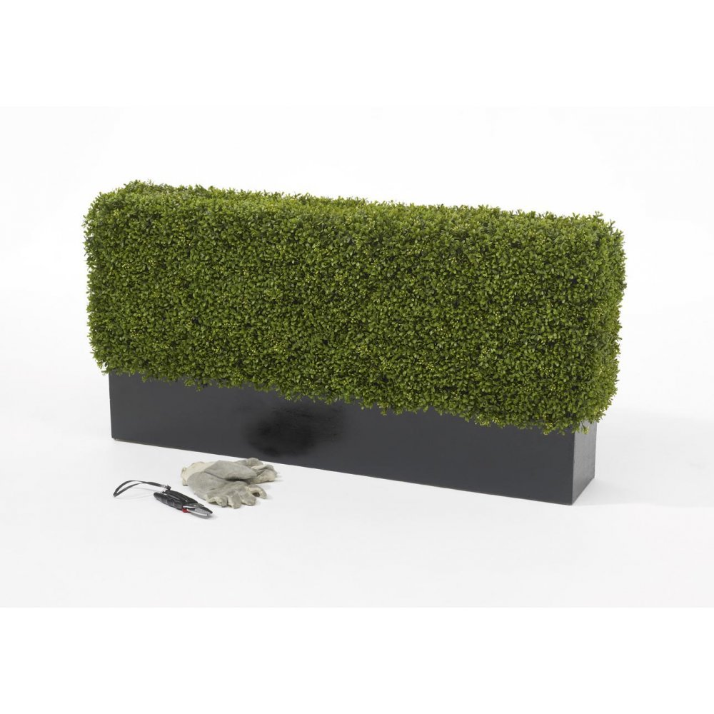 artificial boxwood hedges in troughs bespoke replica. Black Bedroom Furniture Sets. Home Design Ideas