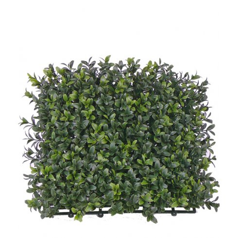 Artificial Buxus Mat
