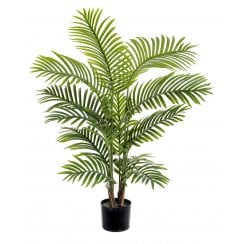 Artificial Tropical Palm