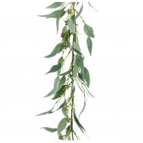 Eucalyptus and Willow Garland