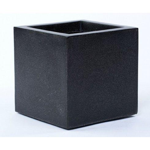 Fibreglass Cube Planters