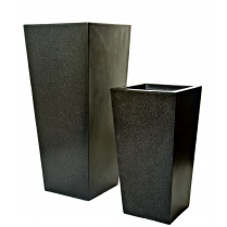 Fibreglass Tapered Planters
