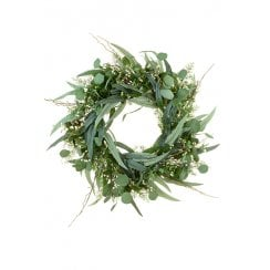 Heritage Foliage Wreath