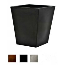 Medium Contemporary Square Planter