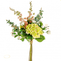 Premium Mixed Bouquet with Green Hydrangea