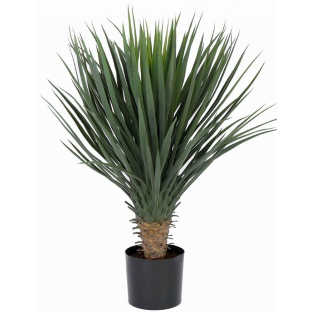 Artificial Yucca Plant Fake Spiky Plant Outdoor Aloe